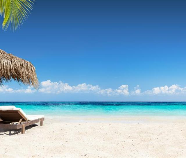 Tourists Are Flocking Punta Cana In The Dominican Republic Cusco Peru And Djerba Tunisia As Alternatives To Travel Destinations Hit By Hurricanes And