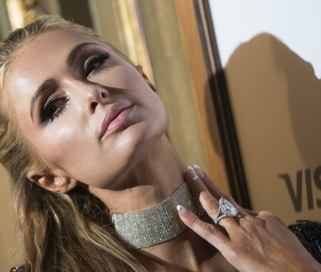 Paris Hilton Says She Plans To Keep Her 2 Million Engagement Ring From Ex Fiance Chris Zylka