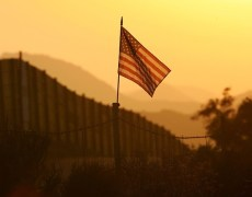 Replacement border wall should be considered new wall, says acting secretary of homeland security