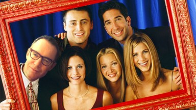 Why Jennifer Aniston declined my Friends request