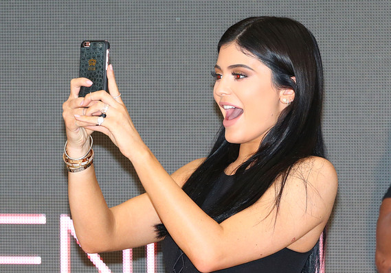 MW HV519 kyliej 20191118132427 MG - Coty's $600 million deal with Kylie Jenner is designed to hang on to her social media star power