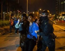 Why are markets ignoring escalating conflict in Hong Kong?