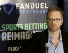 FanDuel CEO Matt King says he doesn't care if his company loses money on the Super Bowl