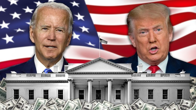 Biden raises $364.5 million in August, breaking record for a White House  campaign - MarketWatch