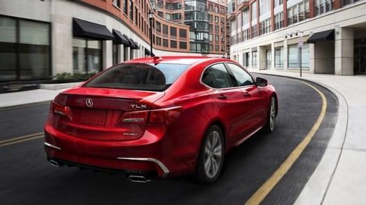2020's top midsize luxury cars 3