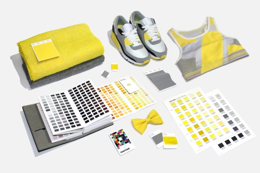 Pantone's 2021 colors of the year perfectly sum up our hopes and fears for the near future 2