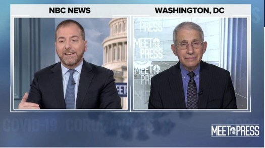Dr. Fauci on J&J COVID-19 vaccine: 'I would have no hesitancy whatsoever to take it' 2