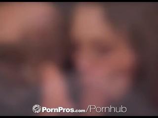 PornPros – Babe Lily Love fucked on PornPros