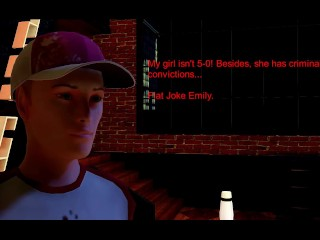 SRG Emily: The Interviews (Futa NTR)