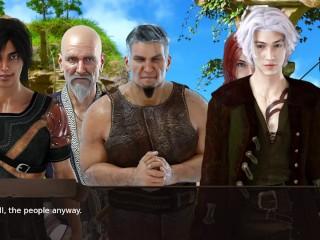 Love Season #11 – PC Gameplay Lets Play(HD)