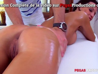 Pegas Productions – Massage Anal pour Milf Super Sexy