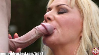 MommyBB My MATURE sexy mom lover is adulterer on me!