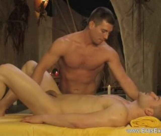 Ass Massage For Gays