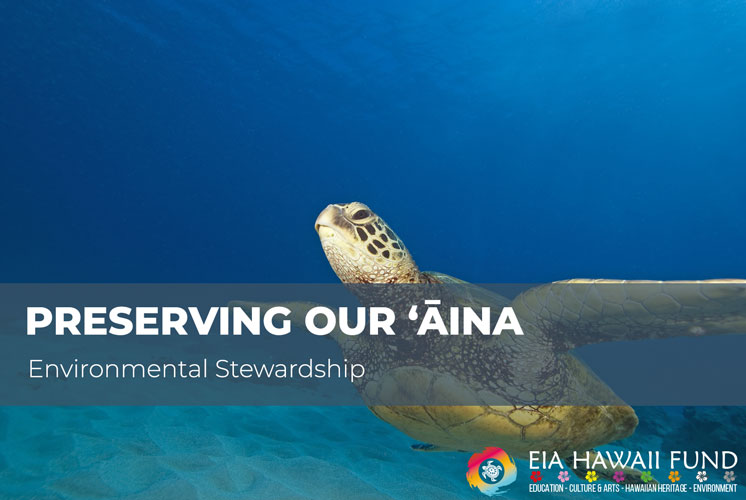 Preserving our 'Āina