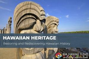 Hawaiian Heritage