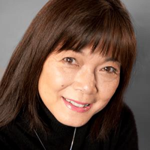 Kathie Fong Yoneda