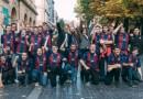 [eiberri.eus] La SD Eibar presenta a su equipo inclusivo que jugará en la Liga Genuine
