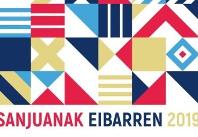 [eiberri.eus] 'Fiesta geométrica' será el cartel que anunciará las fiestas de Eibar