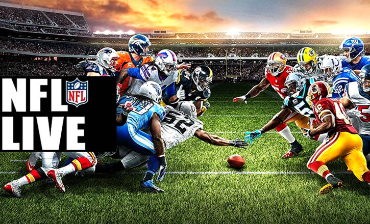 How to watch NFL games