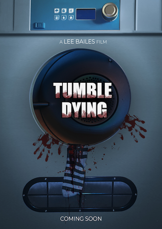 Tumble Dying poster