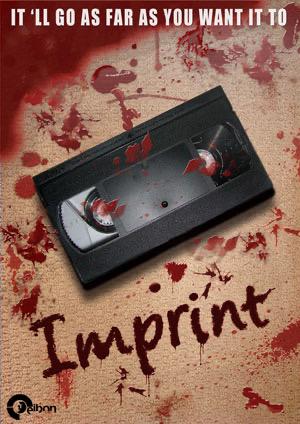 IMPRINT temp poster