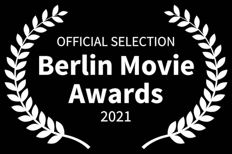 official selection laurel Berlin Movie Awards