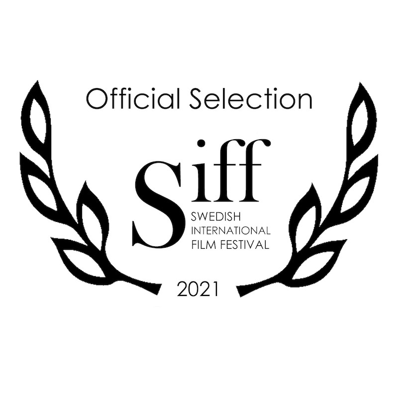 MR CLEAN official selection to SIFF - laurel