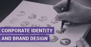 corporate identity services