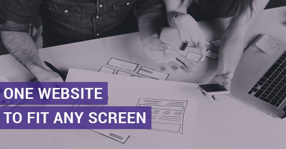 Responsive Websites Designs