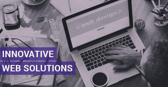 Innovative Web designing Development