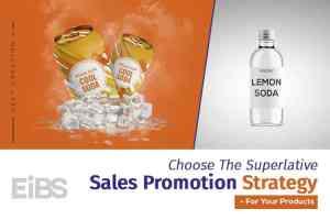 sales promotion strategy