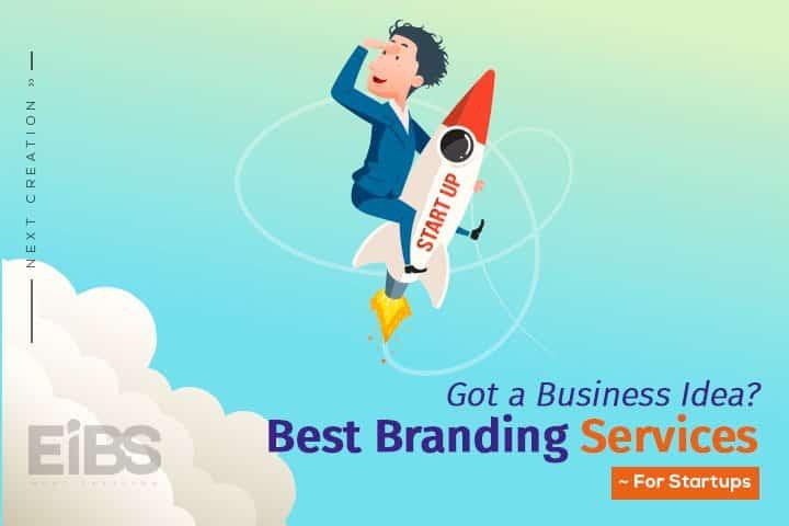 startup branding services
