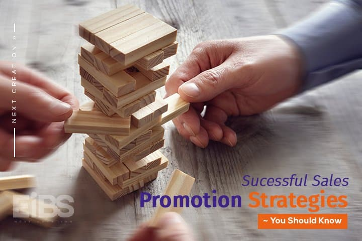 sales promotion strategies