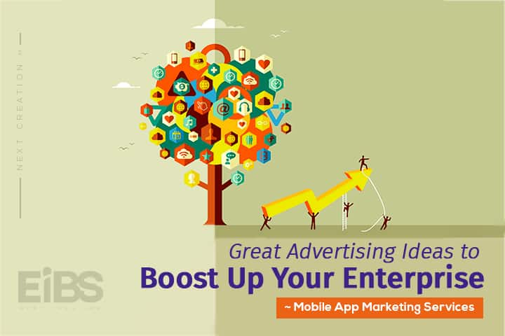 mobile app marketing services