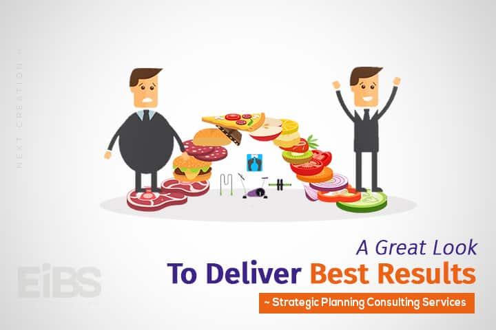 Strategic Planning Consulting