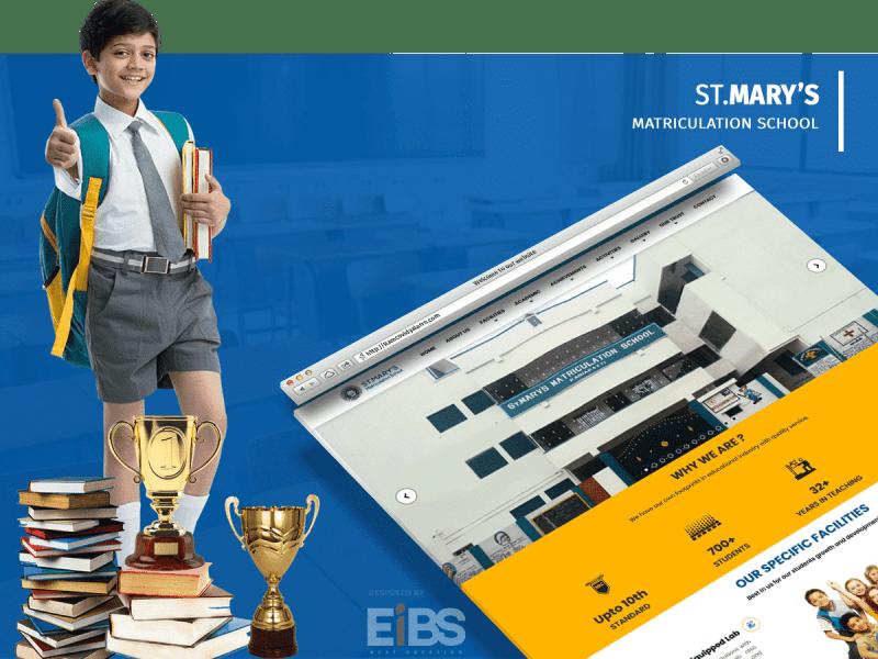 EIBS Happy Clients-St.mary's Portfolio