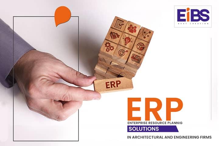 Industrial Impact of ERP