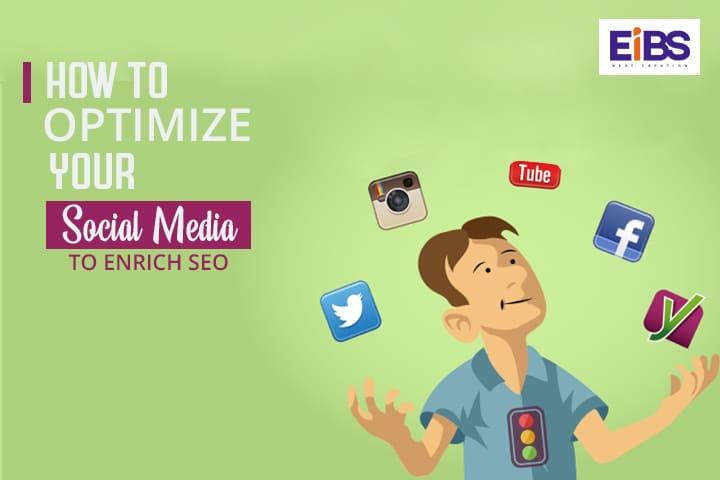 Social Media Marketing in SEO