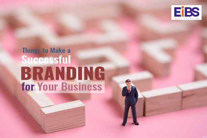 Successful Branding for Your Business