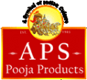 APS Pooja Products