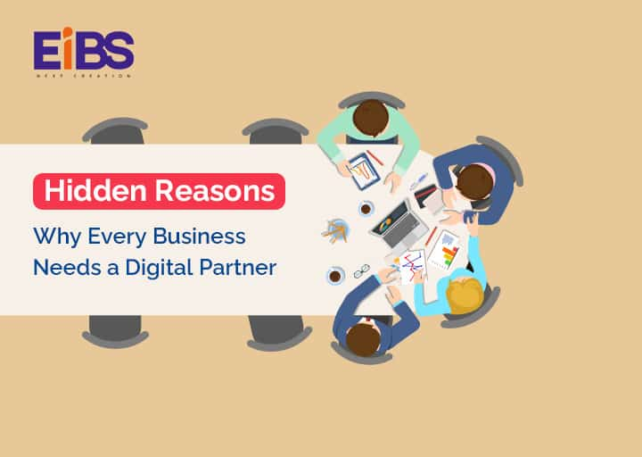 Digital Partner | EiBS