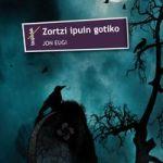 Zortzi ipuin gotiko