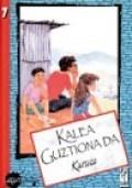 kaleaguztionada