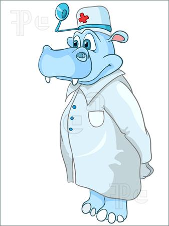 Cartoon-Hippopotamus-2063748