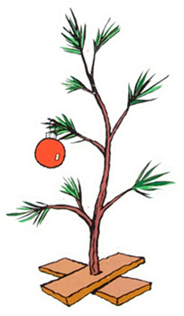 charlie-brown-christmas-tree-coloring-pages-images-pictures-becuo-isg3kctr