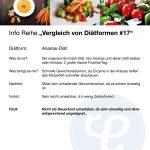 Vergleich von Diätformen 17Ananas 150x150 - Info-Reihe: Vergleich von Diätformen