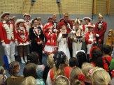 Schulkarneval Eichendorffschule 2016