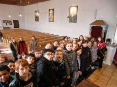 Aramäische Kirche (6)