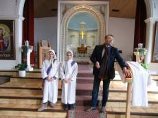 Aramäische Kirche (7)