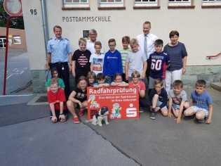 Radfahrprüfung_Postdammschule_2019 (2)
